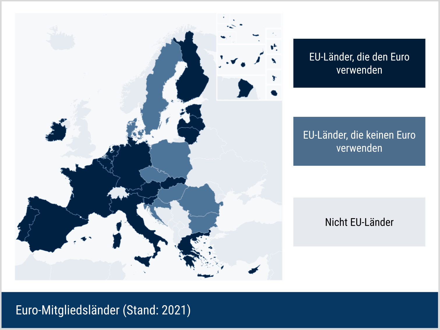 Euro-Mitgliedsländer